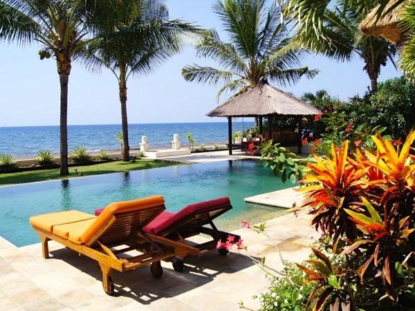The Mango Trees Bali 1